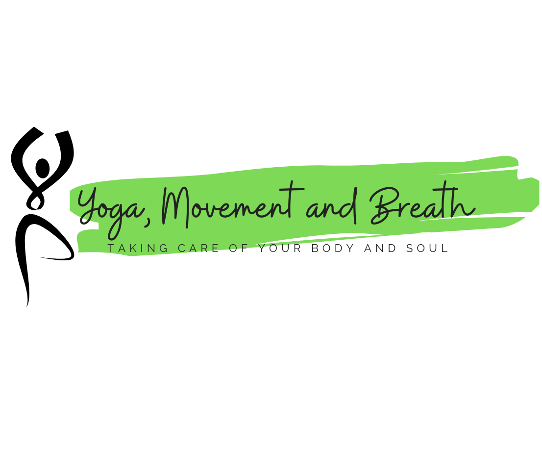 Nia® and yoga with Katia